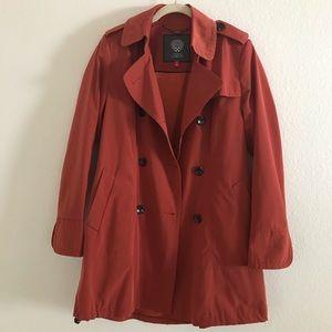 Vince Camuto  Women's trench coat SZ M